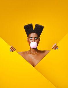 Hair Stories: Creative Photography by Pol Kurucz – Inspiration Grid Creative Portraits, Creative Photography, Editorial Photography, Portrait Photography, Glamour Photography, Lifestyle Photography, Photography Reflector, Photography Classes, London Photography