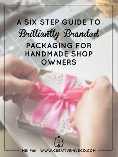 Pdf handmade packaging workshop