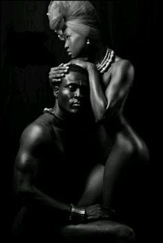 Trendy ideas for black love art canvas Black Love Art, My Black Is Beautiful, Beautiful Eyes, Beautiful Pictures, Couple Noir, Art Beauté, Beaux Couples, Black Art Pictures, Black Artwork