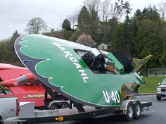 62 Miss Bardahl - Hydroplane and Raceboat Museum