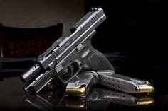 The Guns World Springfield Xd Subcompact, Warfare, Firearms, Hand Guns, Weapon, Pistols, Weapons, Revolvers, Gun