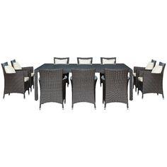 Bella Vista Dining Set – Barcelona Designs