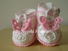 Angela and crochet art ♥ loads of lovely stuff at site