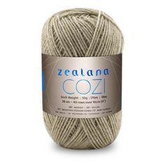 Colour Cozi Sugar, Artisan Sock weight, Artisan Cozi, Zealana Cozi Sugar, Zealana Cozi, Sugar C01, Zealana Sugar, Knitting Yarn, Knitting Wool, Crochet Yarn