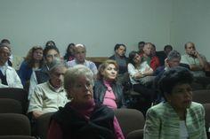 """SMGE JALISCO.- 11.03.2014 Conferencia """"La Justicia Alternativa en Jalisco"""" a cargo de nuestro consocio Dr. José Guillermo García Murillo"""