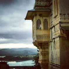 City Palace Udaipur #udaipur #rajasthan #india #palace
