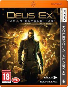 DEUS EX HUMAN REVOLUTION GRA PC Bit Computer