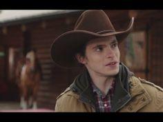 Heartland - Born To Buck Heartland Episodes, Cowboy Hats, Duke, Youtube, Youtubers, Peacocks, Youtube Movies