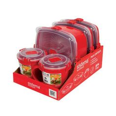 Microwave Starter Pack