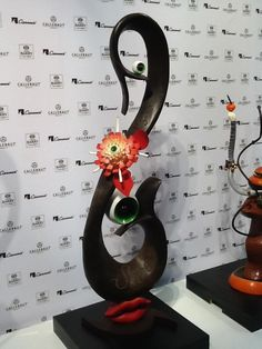 Showpiece group 1: Bastien Berger