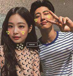 Hanbin jennie or taeyong jennie? Ikon Songs, Dont Want To Lose You, Winner Ikon, Yg Artist, Yg Entertaiment, Ikon Kpop, Ikon Wallpaper, Korean Products, Kpop Couples