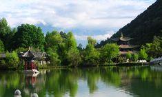Visiting China with Kids | Mandarin Journeys China via @ciaobambino
