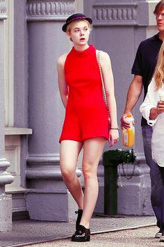 Style Stalk Saturday: Elle Fanning