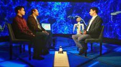 Iván Carrillo y el Doctor Pedro Ponce discuten sobre la inteligencia artificial y la robótica en #LosObservadores