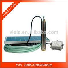 """Manufacturer solar water pump price, 48v dc submersible solar pump 48v, 12v dc submersible solar water pump"""