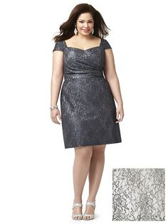 Dessy Group Style 9003 http://www.dessy.com/dresses/bridesmaid/9003/?color=oyster=235#.Ufm9dm0yi8o