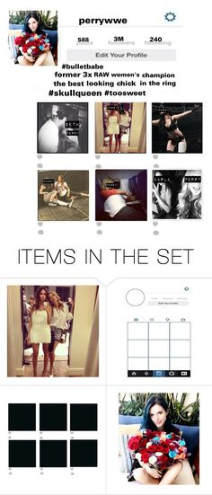 """Perry's instagram  'Description"" by princess-nikki123 ❤ liked on Polyvore featuring art, australianqueens and bulletbabe"