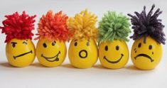 Make your own stress balls with a balloon and flour. Make your own stress balls with a balloon and flour. Diy For Kids, Crafts For Kids, Arts And Crafts, Anti Stress Ball, Repeat Crafter Me, Yellow Balloons, Small Balloons, Stress Symptoms, Emotional Stress