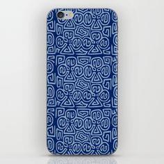 African Style N.3 iPhone & iPod Skin