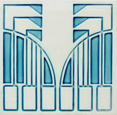 GERMANT: Geometric T. by Peter Behrens