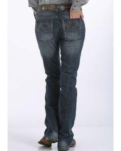780410cd27b Cruel Girl® Ladies  Abby Chevron Pocket Jeans Chevron Pocket