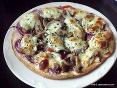 Stick con verdure e mozzarella Dieta Rina - CIBO Mozzarella, Rina Diet, Pizza, Diet Recipes, Healthy Recipes, Food Tasting, Chicken Nuggets, Food And Drink, Health Fitness