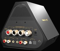 Sound Blaster X7 from Creative Labs is a versatile, powerful, great-sounding…