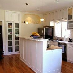 Kitchen Remodel, Oakland - Rockridge
