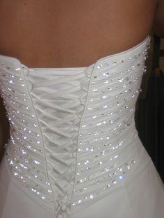 After Maggie Sottero, Martina, Size 8 Wedding Dress For Sale | Still White United Kingdom