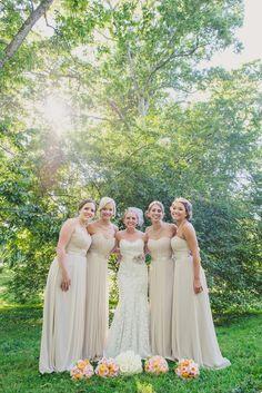 bridesmaids::