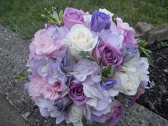 Top 10 Most Popular Wedding Flowers - hydrangea