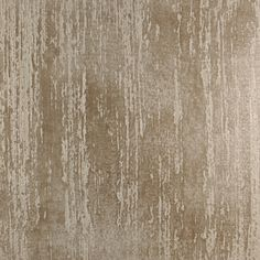 """""""Metallic Ridge"""" Textured Designer Plaster Wall Treatment-  Seen here in a cool, metallic taupe, our Ridge series of wall finishes is totally inspired by nature. Color and sheen are customizable. www.superstratausa.com #interiordesign #homedecor #architecture"""