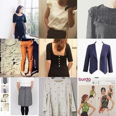 My #2017makenine . 1. Colette patterns #dahliadress 2. Delphine and morisette #labrune 3. Aimecommemarie #aimecommemariemagellan 4. RDC #claudepattern 5. La Maison victor #robeeden (not sure how I am going to get this pattern) 6. #morrisblazer 7. Collette patterns #beignetskirt 8. RDC #blousemarthe 9. Burdastyle top (green version) Makers tagged where known.blousemarthe,aimecommemariemagellan,beignetskirt,labrune,2017makenine,claudepattern,robeeden,dahliadress,morrisblazer2bees
