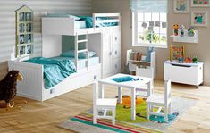 Shop for Felix White Low Sleeper Single Bed at wilko - where we offer a range of home and leisure goods at great prices. Shared Bedrooms, Build Your Dream Home, Bed Furniture, Open Shelving, Girls Bedroom, Bunk Beds, Kids Room, Child Room, Toddler Bed