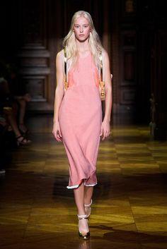 Sonia Rykiel Spring 2014 Ready-to-Wear Collection Photos - Vogue