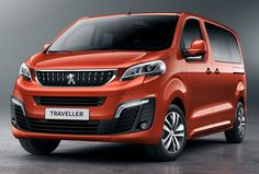 Toyota and PSA will reveal the new van, to be sold as the Toyota ProAce, Peugeot Traveller and Citroen Spacetourer, at the Geneva Motor Show. Toyota, 3008 Peugeot, Peugeot 205, Peugeot Expert, Geneva Motor Show, Car Posters, French Brands, Pickup Trucks, Sport Cars