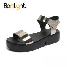 USD SIKETU Summer Shoes Women Bohemia Ethnic Flip Flops Soft Flat Sandals Woman Casual Comfortable Plus Size Wedge Sandals Condtion:New without Leather Gladiator Sandals, Leather Shoes, Pu Leather, Formal Wear Women, Womens Summer Shoes, Fashion Heels, Women's Fashion, Comfortable Shoes, Casual Shoes