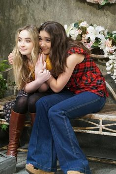 """Girl Meets I Do"" - Maya has some concerns about Shawn and Katy's upcoming wedding, in a new episode of Girl Meets World, premiering Friday,…"