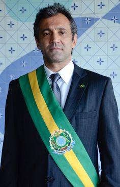 Domingos Montagner: protagonista de O Brado Retumbante Foto: Divulgação/TV Globo