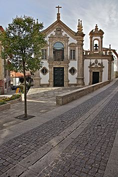 Arcos de Valdevez city
