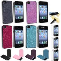 @Overstock - This is a 12-piece set for Apple iPhone 4/ 4S. Protect your cell phone against bumps and scratches with this accessory set.http://www.overstock.com/Electronics/Cases-LCD-Protector-Headset-Dust-Cap-Pouch-for-Apple-iPhone-4-4S/6808466/product.html?CID=214117 $13.99