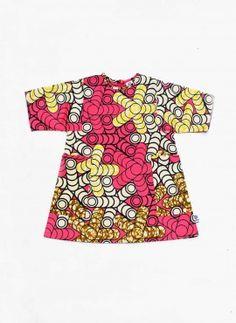 Kwadusa dress. 100 % made in Africa. www.kwadusa.com