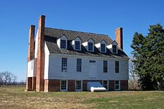 Visit Chippokes Plantation, home of my 10th great grand uncle Captain   William Powell