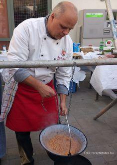 """Bográcsos """"bolognai"""" – Receptletöltés Bologna, Cooking Recipes, Foods, Drinks, Food Food, Drinking, Food Items, Beverages, Chef Recipes"""