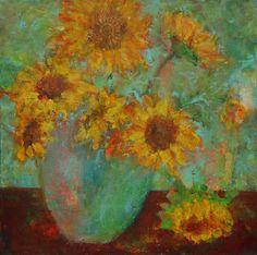 Van Gogh blues