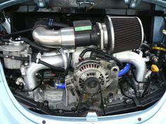 beetle-sti-engine