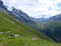 #refuge du mont pourri