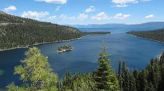 Travel Trivia Tuesday: Which is the only US state without any natural lakes?