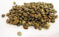Supplement: Green Coffee Bean