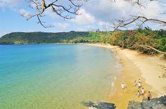 Côn Dao, ses plages et son bagne - Administration Nationale du Tourisme du Vietnam